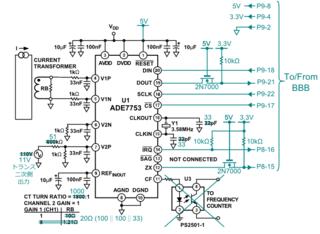 Ade7753_schema